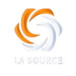 logo la source esport lyon
