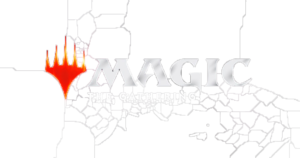 logo jeu magic the gathering